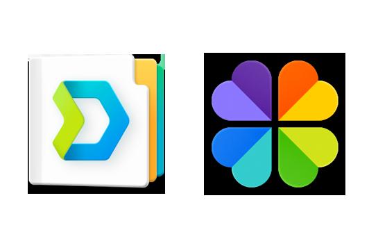 Synology Moments ja Drive programmid NAS serveritele   iYCloud